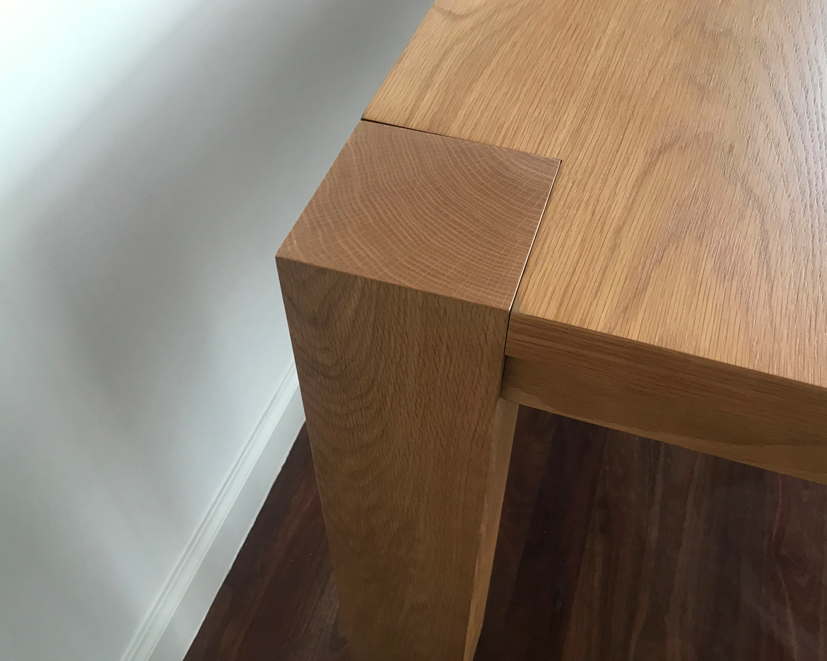 Chairs to be restored to match this table