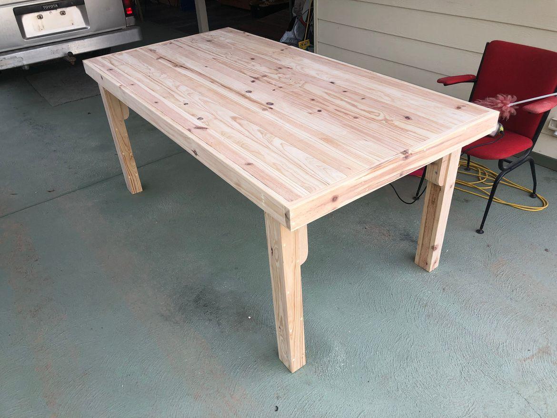 Almost finished, just needing varnish