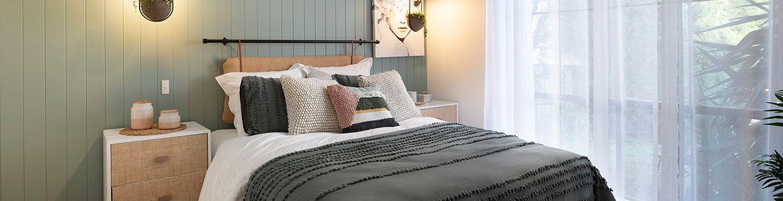 master bedroom makeover  bunnings workshop community