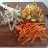 4.2 Fruit and vegetable scraps are perfect.JPG