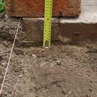 4. Check excavated depth.jpg