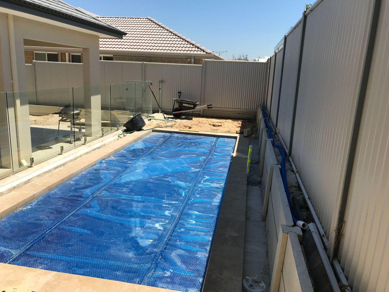 General Pool Area