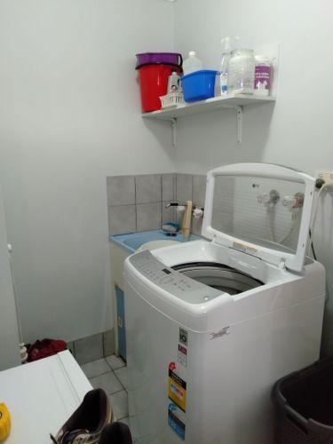 Very Small Laundry Reno Ideas Bunnings Workshop Community