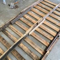 Step 3a - Join the pallets together.JPG