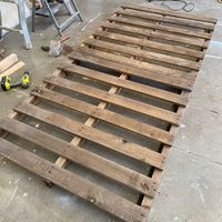 Step 3b - Pallets now joined.JPG