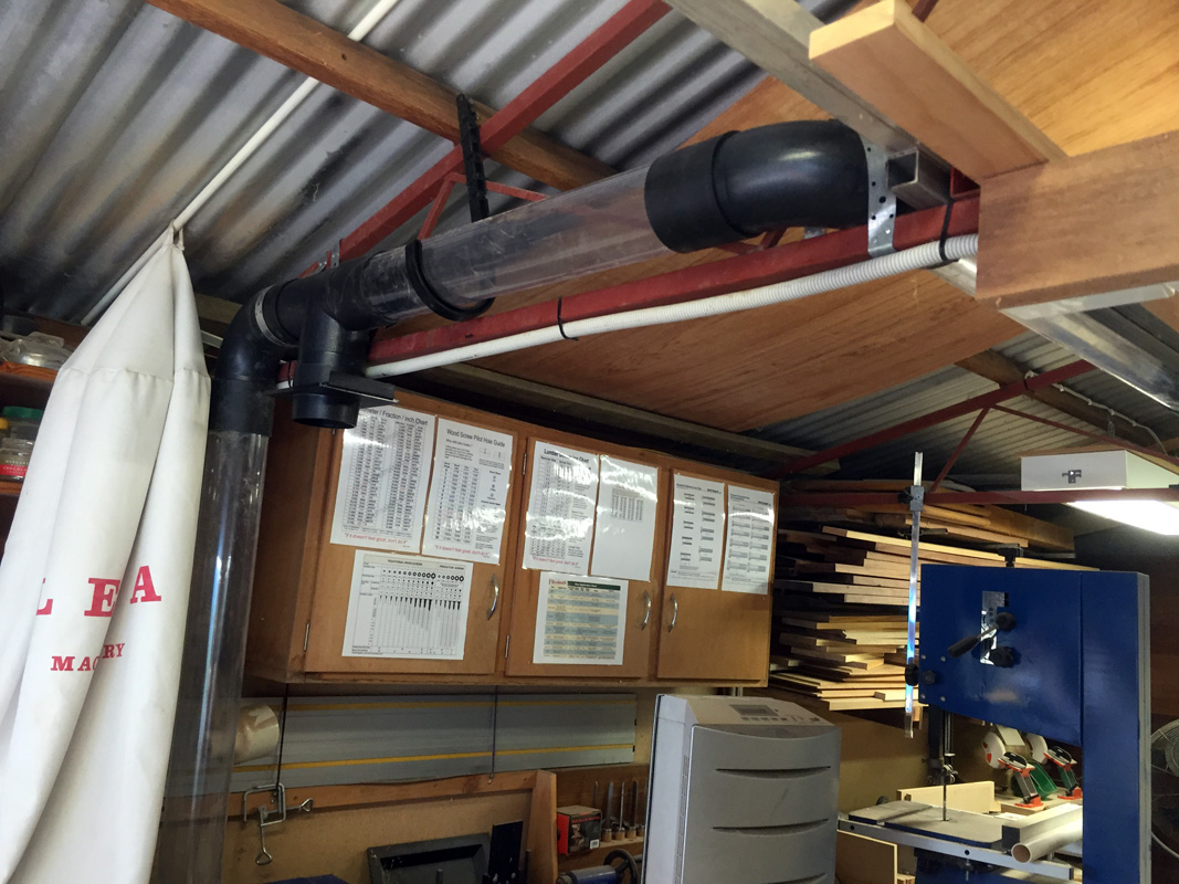 Dust Collection Overhead Clear Ducting.jpg
