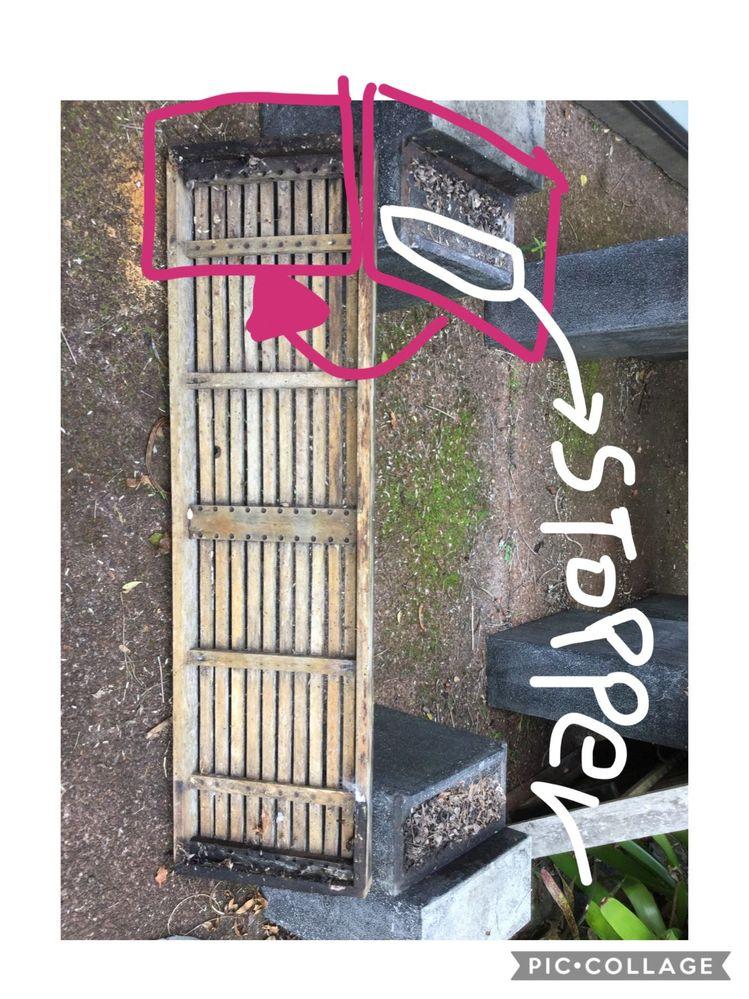 Bench leg system