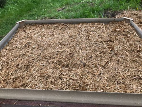 Potting mix and mulch