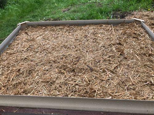 Potting mix and mulch