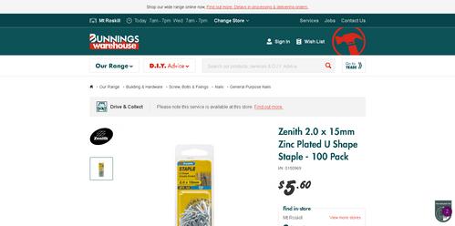 Screenshot_2020-05-12 Zenith 2 0 x 15mm Zinc Plated U Shape Staple - 100 Pack.png