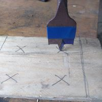 3.4 Countersink holes for coach screws..jpg
