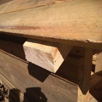 9.3 Cut roof support beam to length..jpg