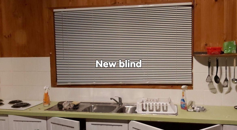 New blind $19