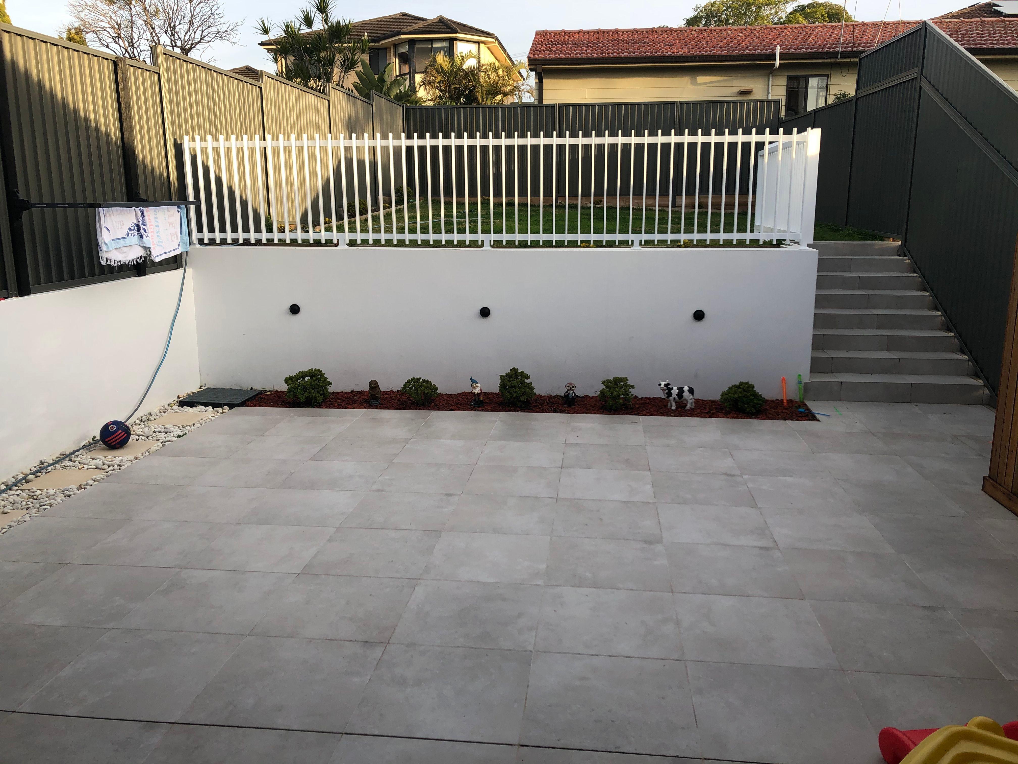 how to level backyard | Bunnings Workshop community