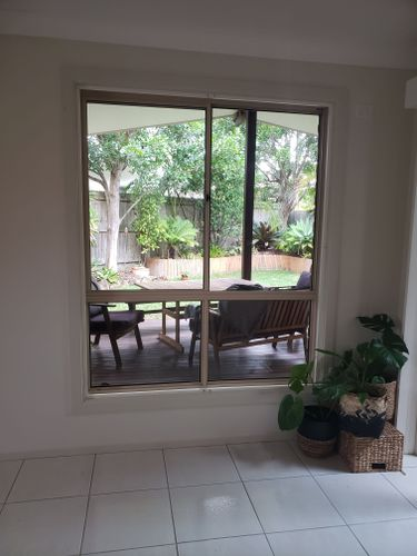 ?change to external opening french doors?