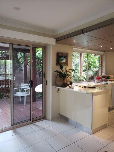 kitchen window ? servery opening window