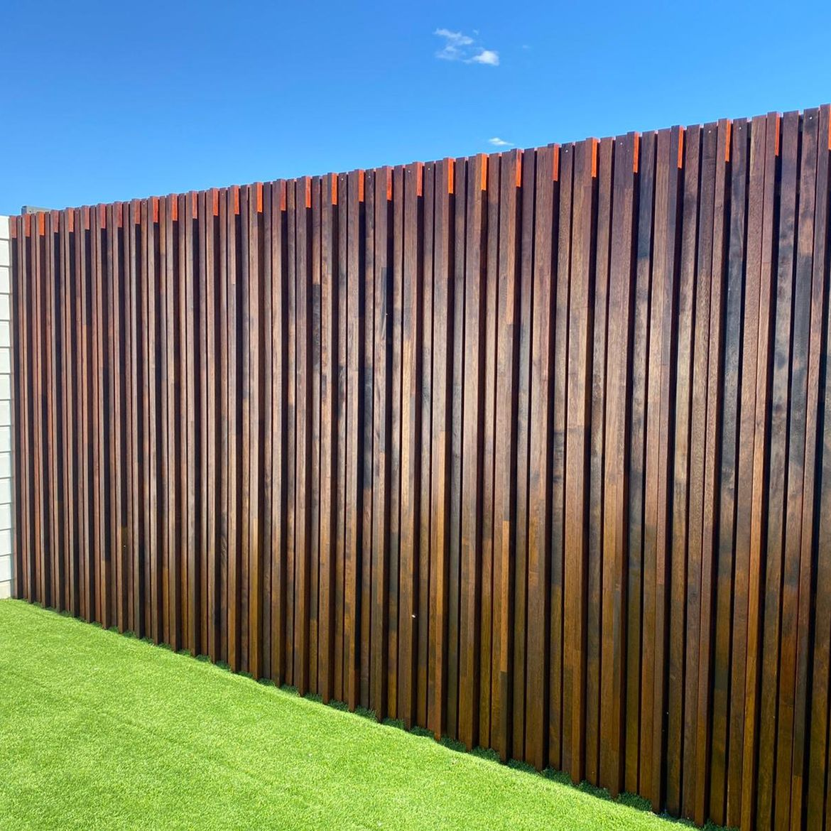Colorbond 0 3 X 2 35m Fencing Lattice 2350mm Shale Grey