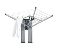 Brabantia Wallfix Rotary Fold Away 24M Clothes Line.png