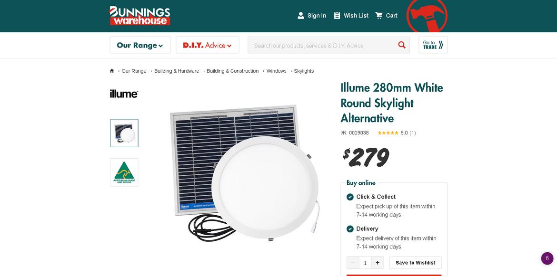 Screenshot_2020-10-05 Illume 280mm White Round Skylight Alternative.png