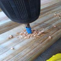 1.3 Pre-drill holes for coachscrews.jpg