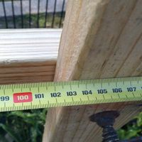 2.3 Measure distance between posts at middle..jpg