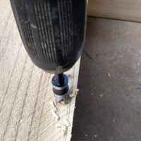 5.2 Countersink holes for flush fitment.jpg