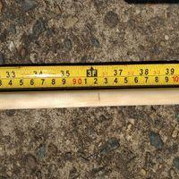 1.4 Measuring dowel to length for railings.jpg
