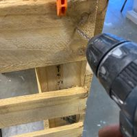 5.2 Drill holes in top side strip.jpg