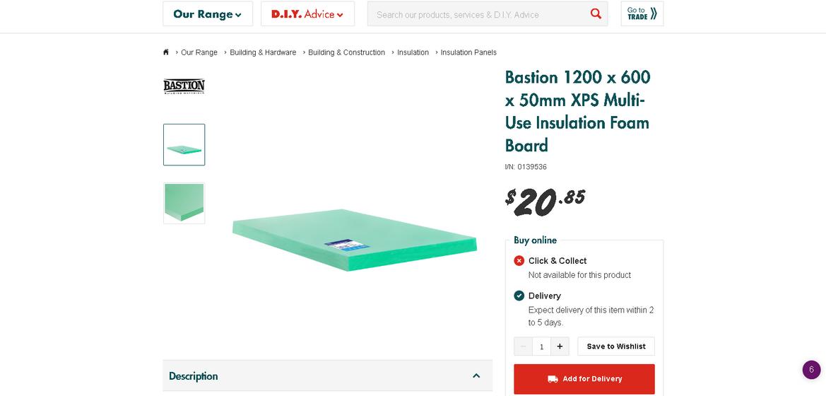 Screenshot_2021-02-02 Bastion 1200 x 600 x 50mm XPS Multi-Use Insulation Foam Board.png