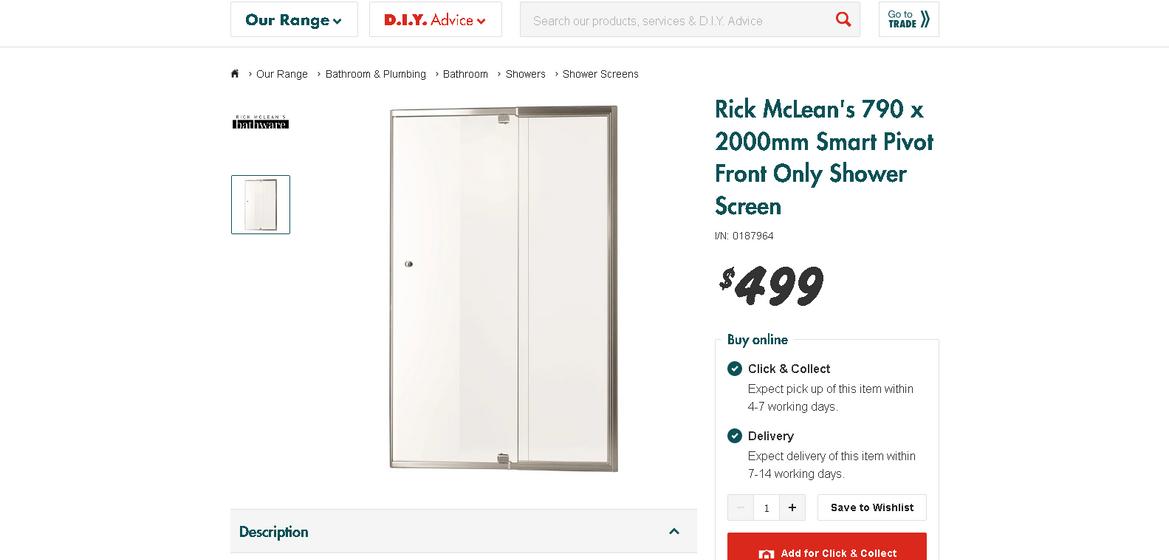 Screenshot_2021-02-15 Rick McLean's 790 x 2000mm Smart Pivot Front Only Shower Screen.png