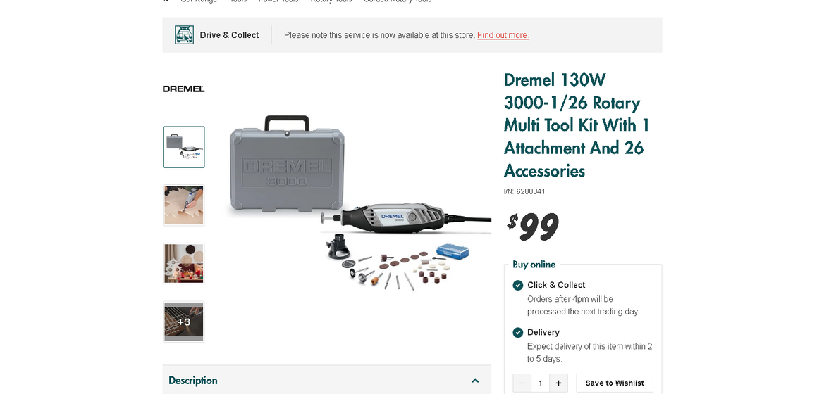 Screenshot_2021-03-01 Dremel 130W 3000-1 26 Rotary Multi Tool Kit With 1 Attachment And 26 Accessories.png
