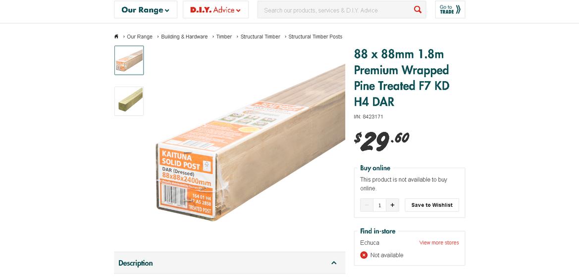 Screenshot_2021-03-04 88 x 88mm 1 8m Premium Wrapped Pine Treated F7 KD H4 DAR.png