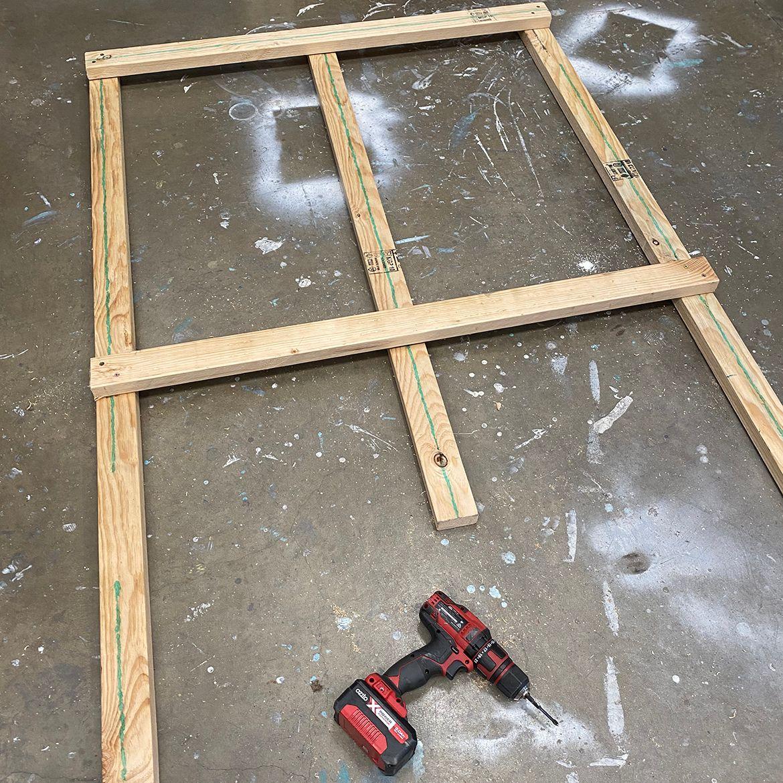 3.5 Backboard frame complete.JPG