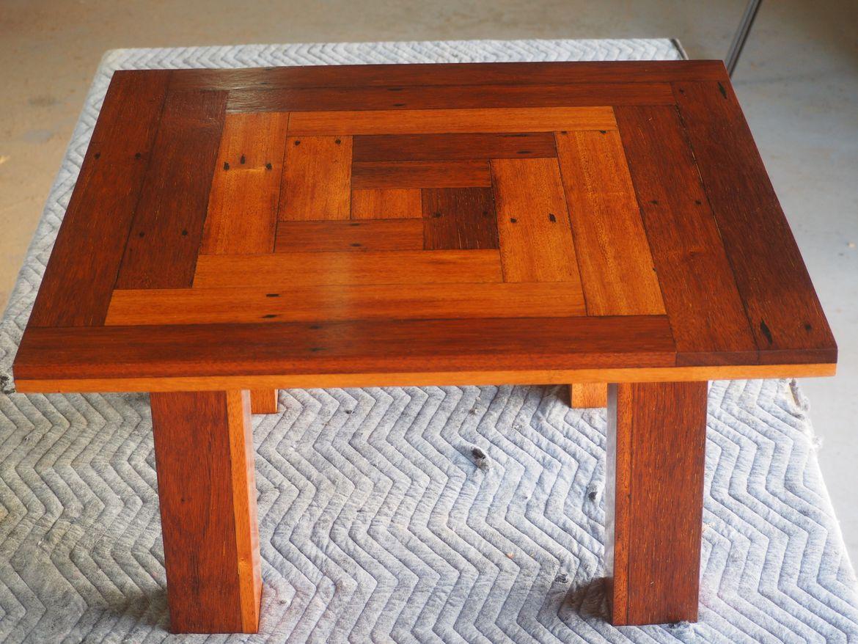 Oz Coffee Table