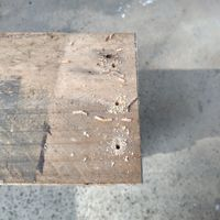 3.4 Pre-drilling baseboard..jpg