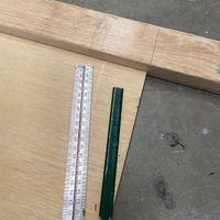 Step 1.2 Pencil line to match base.jpg