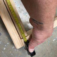 Step 4.1 Measure length of shelf struts.jpg