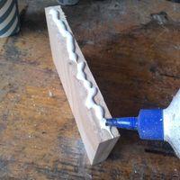 3.1 Applying glue to divider.jpeg