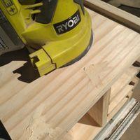 8.3 Sanding timber filler.jpeg