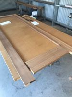 Rails and Stiles cut to length