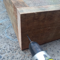 1.5 Pre-drilling frame screw holes.png