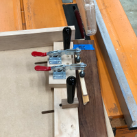 1.2 Preparing to cut taper on table saw.png