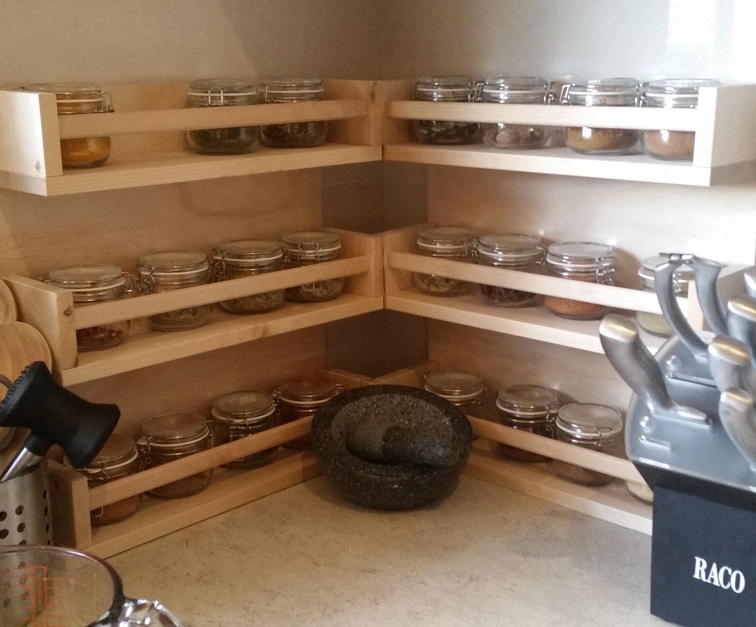 herb-rack