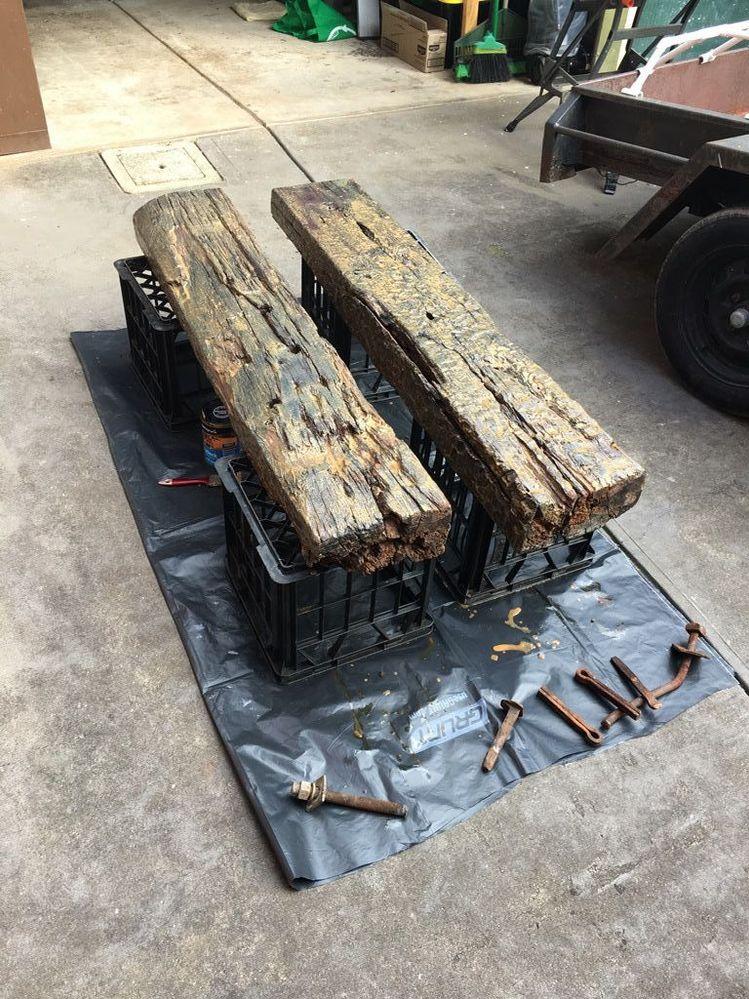 2018-07-17-Letterbox wood oiled.jpeg