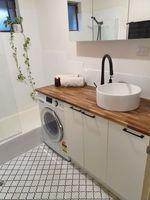 Bathroom refresh by tom_builds