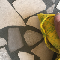 5.1 Cleaning grout from tile's surface.png