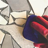 3.1 Tiles laid onto adhesive base.png