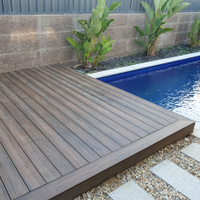 Composite deck by ProjectPete.