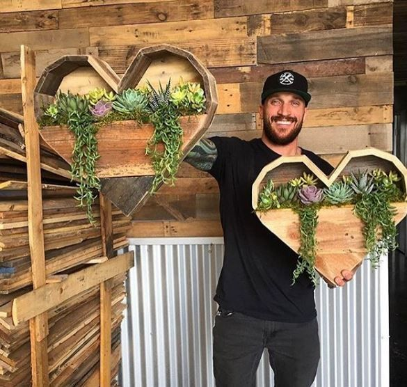 heart shaped succulent boxes.JPG