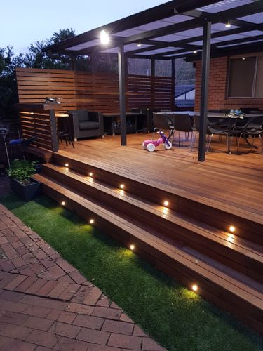 An amazing outdoor entertaining area by danieltheman